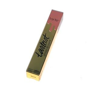 "tarte Makeup - TARTE Tartiest Glossy Lip Paint ""Double Tap"" BNIB"
